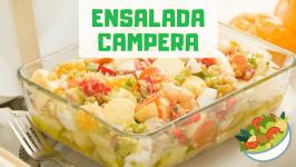 Ensalada Campera