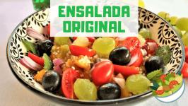 ENSALADA ORIGINAL